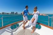 116 ft. Azimut Yachts 104 Mega Yacht Boat Rental Miami Image 24