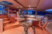 116 ft. Azimut Yachts 104 Mega Yacht Boat Rental Miami Image 26