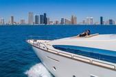 116 ft. Azimut Yachts 104 Mega Yacht Boat Rental Miami Image 27