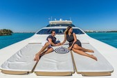 116 ft. Azimut Yachts 104 Mega Yacht Boat Rental Miami Image 28