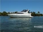 48 ft. Cruisers Yachts 4600 Motor Yacht Boat Rental Miami Image 5