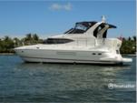 48 ft. Cruisers Yachts 4600 Motor Yacht Boat Rental Miami Image 6