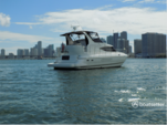 48 ft. Cruisers Yachts 4600 Motor Yacht Boat Rental Miami Image 7