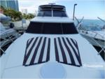 48 ft. Cruisers Yachts 4600 Motor Yacht Boat Rental Miami Image 14