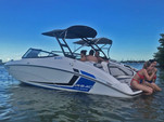 24 ft. Yamaha AR240 High Output  Jet Boat Boat Rental Miami Image 1