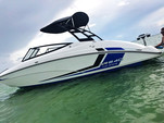 24 ft. Yamaha AR240 High Output  Jet Boat Boat Rental Miami Image 3