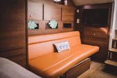34 ft. Sea Ray Boats 330 Express Cruiser Cruiser Boat Rental Miami Image 7