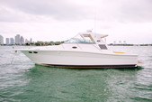 34 ft. Sea Ray Boats 330 Express Cruiser Cruiser Boat Rental Miami Image 1