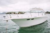 34 ft. Sea Ray Boats 330 Express Cruiser Cruiser Boat Rental Miami Image 2