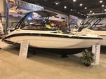 21 ft. Yamaha AR210  Fish And Ski Boat Rental N Texas Gulf Coast Image 2