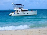 37 ft. Fountaine Pajot Maryland Catamaran Boat Rental Miami Image 136