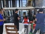 44 ft. Ocean Yachts 44 Super Sport Offshore Sport Fishing Boat Rental Los Angeles Image 57