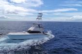 47 ft. Buddy Davis by Davis Yachts 47 Sport Fish Offshore Sport Fishing Boat Rental Castries Image 6