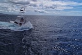 47 ft. Buddy Davis by Davis Yachts 47 Sport Fish Offshore Sport Fishing Boat Rental Castries Image 1