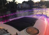 42 ft. Regal 42 foot 6 in Commodore Regal Sports Cruiser Cruiser Boat Rental Miami Image 3