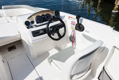 21 ft. Bayliner 21 Deck Boat Deck Boat Boat Rental Sarasota Image 1