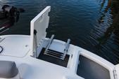 21 ft. Bayliner 21 Deck Boat Deck Boat Boat Rental Sarasota Image 4