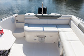 21 ft. Bayliner 21 Deck Boat Deck Boat Boat Rental Sarasota Image 6
