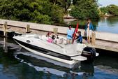21 ft. Bayliner 21 Deck Boat Deck Boat Boat Rental Sarasota Image 7