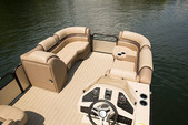 22 ft. Sweetwater Pontoon Pontoon Boat Rental Sarasota Image 1