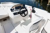 21 ft. Bayliner Element Deck Boat Deck Boat Boat Rental Sarasota Image 3