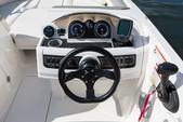 21 ft. Bayliner Element Deck Boat Deck Boat Boat Rental Sarasota Image 4