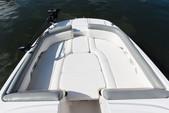 21 ft. Bayliner Element Deck Boat Deck Boat Boat Rental Sarasota Image 5