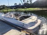18 ft. Four Winns Boats Horizon RX  Bow Rider Boat Rental Los Angeles Image 1
