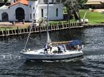 39 ft. Catalina 39 Sloop Boat Rental Miami Image 24