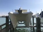 29 ft. World Cat Boats 295DC Dual Console w/2-250HP Dual Console Boat Rental Tampa Image 1