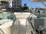 29 ft. World Cat Boats 295DC Dual Console w/2-250HP Dual Console Boat Rental Tampa Image 14