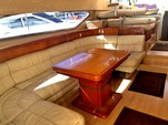 60 ft. Ferretti Flybridge Motor Yacht Boat Rental Miami Image 21