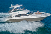 52 ft. Sea Ray Boats 500 Sundancer (V-drive) Motor Yacht Boat Rental Miami Image 2