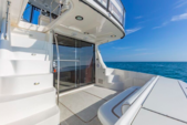 52 ft. Sea Ray Boats 500 Sundancer (V-drive) Motor Yacht Boat Rental Miami Image 10