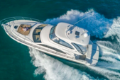 52 ft. Sea Ray Boats 500 Sundancer (V-drive) Motor Yacht Boat Rental Miami Image 8