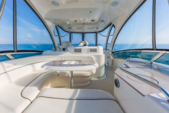 52 ft. Sea Ray Boats 500 Sundancer (V-drive) Motor Yacht Boat Rental Miami Image 11