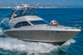 52 ft. Sea Ray Boats 500 Sundancer (V-drive) Motor Yacht Boat Rental Miami Image 22