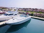 42 ft. Sea Ray Boats 400 Sundancer Cruiser Boat Rental Cancun Image 1