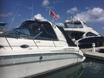 42 ft. Sea Ray Boats 400 Sundancer Cruiser Boat Rental Cancun Image 2