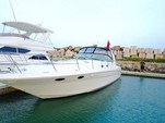 42 ft. Sea Ray Boats 400 Sundancer Cruiser Boat Rental Cancun Image 4