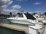 42 ft. Sea Ray Boats 400 Sundancer Cruiser Boat Rental Cancun Image 5