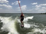 22 ft. Moomba by Skiers Choice Mobius LSV  Ski And Wakeboard Boat Rental Dallas-Fort Worth Image 1