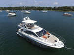50 ft. Azimut Yachts 50 Flybridge Flybridge Boat Rental Boston Image 2