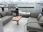 50 ft. Azimut Yachts 50 Flybridge Flybridge Boat Rental Boston Image 14
