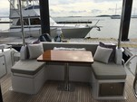 50 ft. Azimut Yachts 50 Flybridge Flybridge Boat Rental Boston Image 17