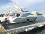 50 ft. Azimut Yachts 50 Flybridge Flybridge Boat Rental Boston Image 21