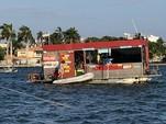 22 ft. Misty Harbor 2285CS Biscayne Bay Pontoon Boat Rental West Palm Beach  Image 13