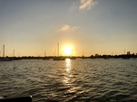 22 ft. Misty Harbor 2285CS Biscayne Bay Pontoon Boat Rental West Palm Beach  Image 14