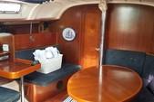 40 ft. Beneteau USA Oceanis 400 Cruiser Boat Rental Miami Image 18