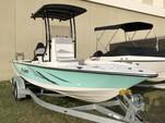 22 ft. Key Largo by Caravelle Bay Boat Cruiser Boat Rental Miami Image 11
